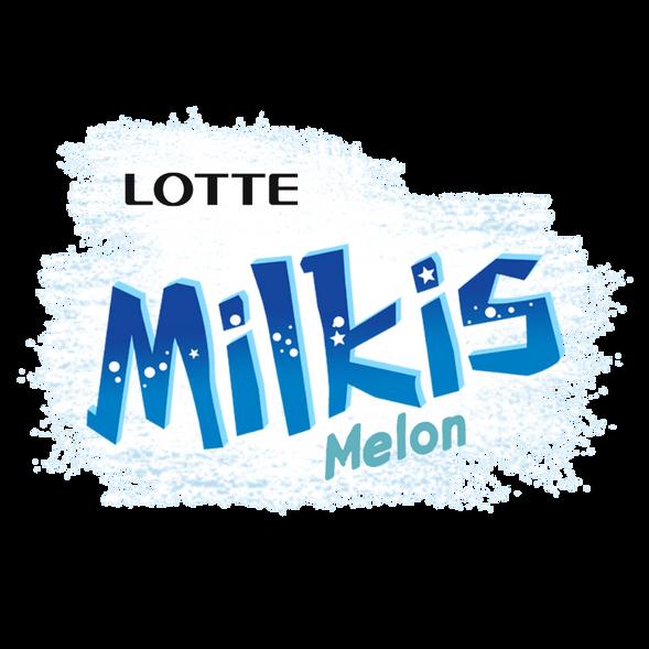 Milkis Melon