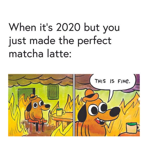 When It's 2020...