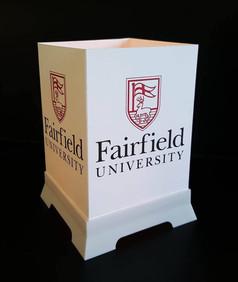 Fairfield University Luminaries