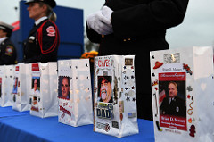 National Fallen Firefighters Foundation Event