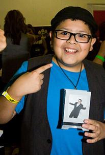 Rico Rodriguez Manny Luminary