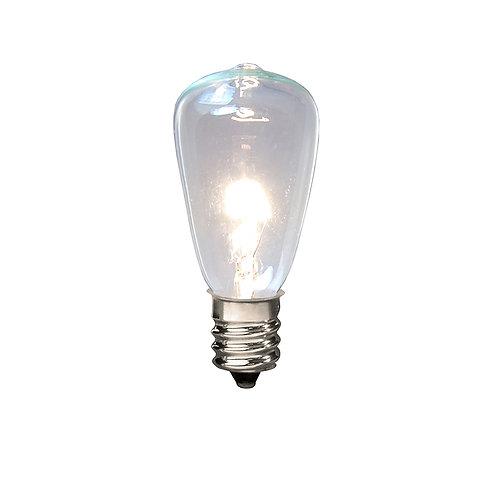 Bulbs - ST38 E12 Edison Style 25ct