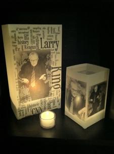 Larry King Lifetime Achievement