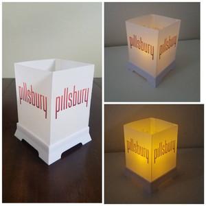 Custom Luminaries