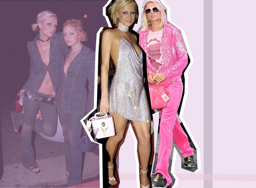 GET THE LOOK: 'This is Paris': A 2000's Trendsetter who Inspired the Decade