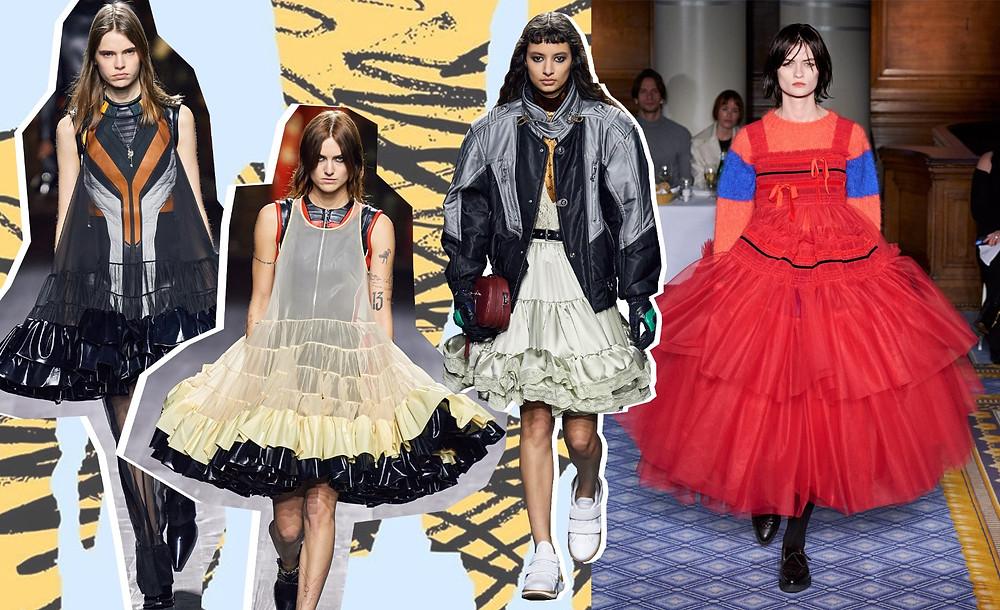 Fall 2020 Ready-to-Wear Louis Vuitton