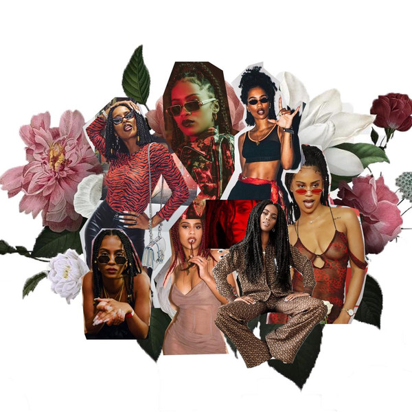 Everything you need to know about IAMDDB: Female Icon of the Future