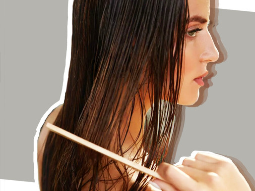 Expert Advice on How to Combat Seasonal Hairloss- Yes Its A Thing