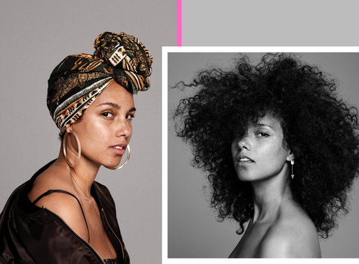 Alicia's New Beauty Brand is a Voice for Loving the Skin You're In