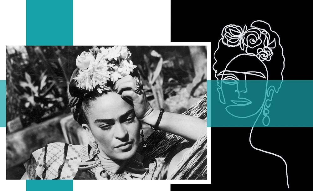 Frida Kahlo, Courtesy of Iamfy, The New York Times
