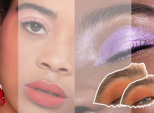 Masks Have Reshaped the Face of Make-Up: Here are 5 Iconic Eye Looks to Keep Inspiration Flowing