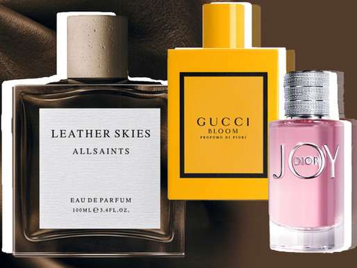 10 Fall Fragrances to Spice-up Your Collection this Autumn