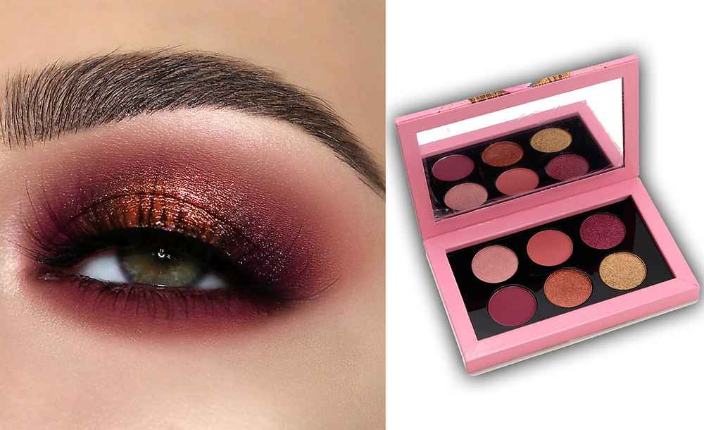 Rose Decadence Eyeshadow images @patmcgrathreal