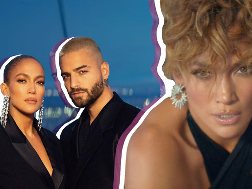 JLO + Maluma Raise the Temperature with their New Luxury Video 'Pa Ti'