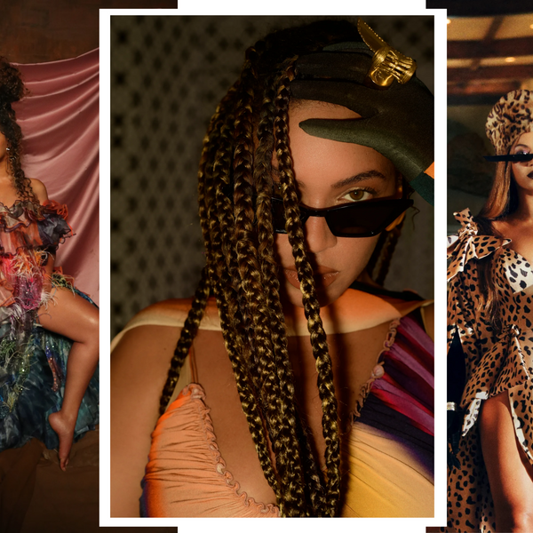 Black is King: Queen Bey and Royal Responsibility