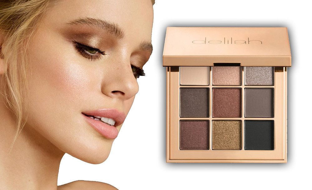 Delilah Colour Intense images @delilahcosmetics