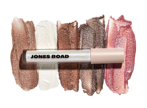 Bobbi Brown Releases her New Clean Make-up Brand, Jones Road, and We Want it All