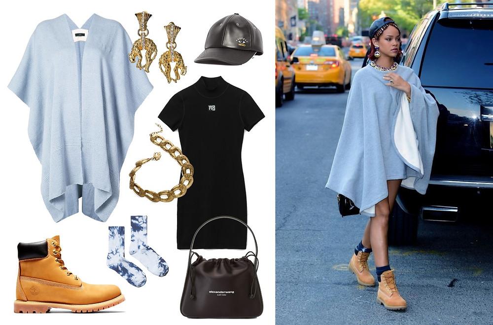 Rihanna image via