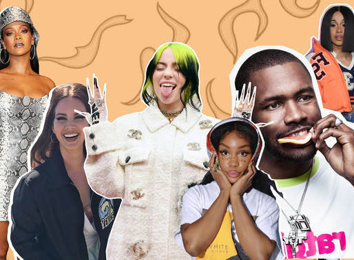Billie, Cardi, Rhi-Rhi: Our Most Anticipated Album Predictions for the Rest of 2020