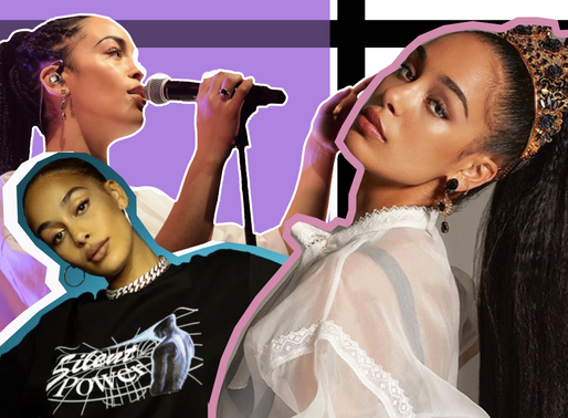 'By Any Means': Jorja Smith Reveals her Newest Single Calling Justice for Black Lives Matter