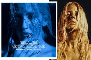 Ellie Goulding Brightest Blue Album