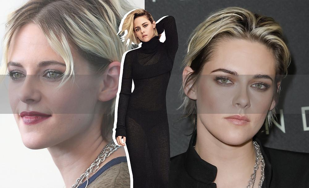 Kristen Stewart, Getty Images