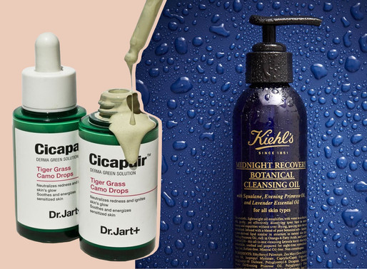 Your Easy Guide to Transforming Your Summer Skin into an Autumn Glow