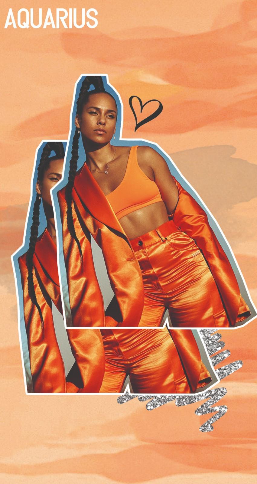 Alicia Keys image via Billboard