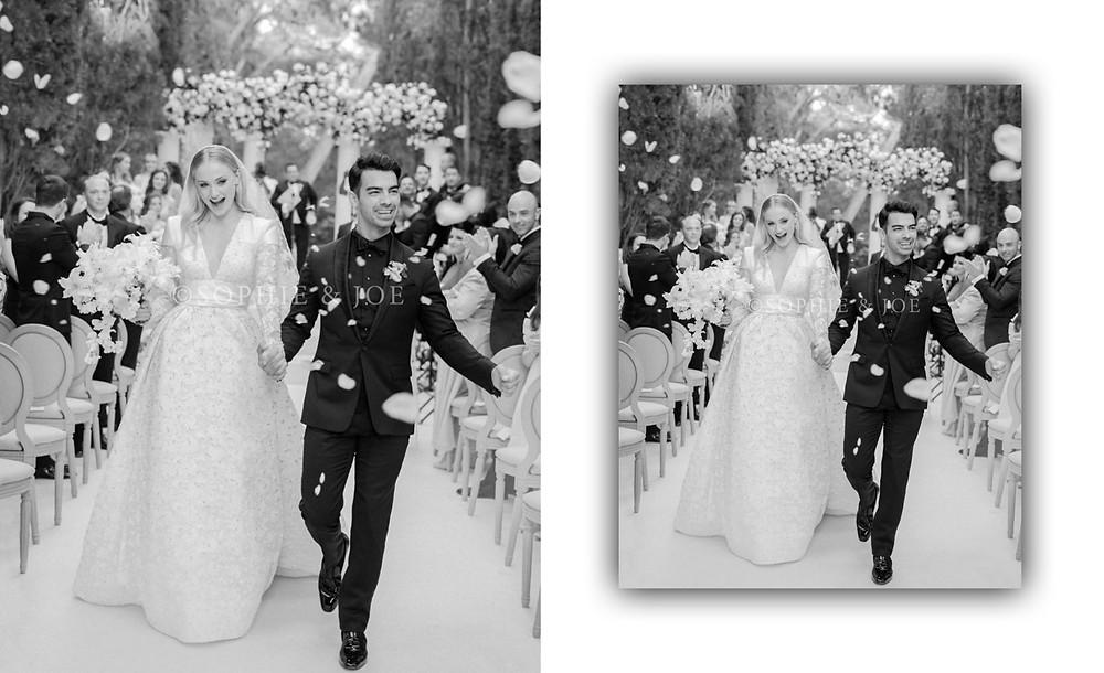 Joe Jonas, Sophie Turner images via
