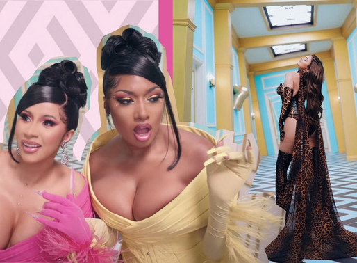 """Style Highlights from Cardi B and Megan Thee Stallion's """"WAP"""""""