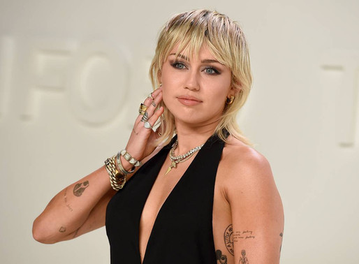 Miley Cyrus Reveals Features for Her Upcoming Album teasing Dua Lipa and Billy Idol