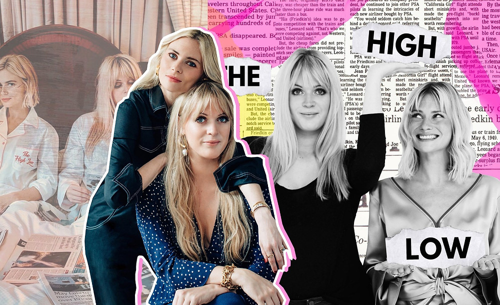 The High Low Podcast, Dolly Alderton