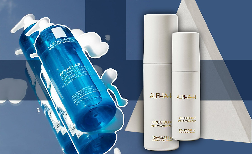 Alpha H Liquid Gold,