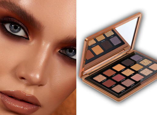 10 High-Impact Palettes That Will Make Your Fall-Inspired Eyeshadow Looks