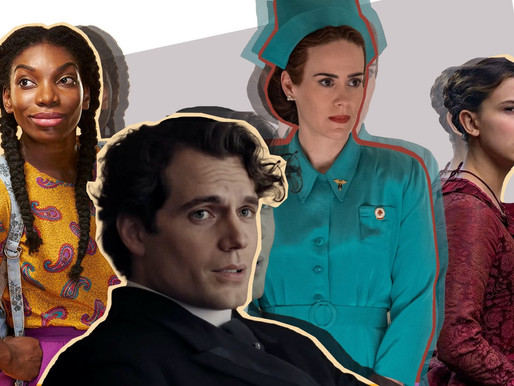 Let the Netflix Binge Begin: Series and Movies to Get You Through the Month