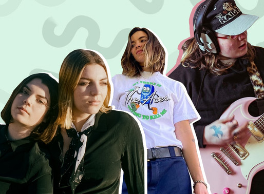 Alternative Female-Fronted Bands Shaking Up the Sound of 2020