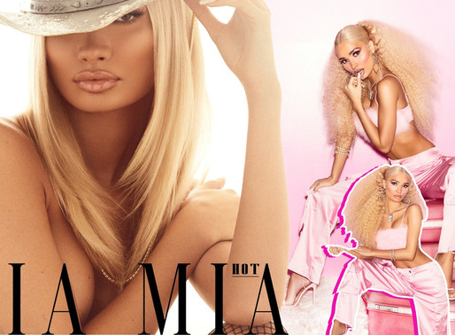 Musician, Fashion Icon and Girl Boss: Pia Mia is the 'It Girl' of the Moment