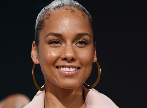 Let's Stop and Listen For A Minute: Alicia Key's Drops Her New Single 'Love Looks Better'