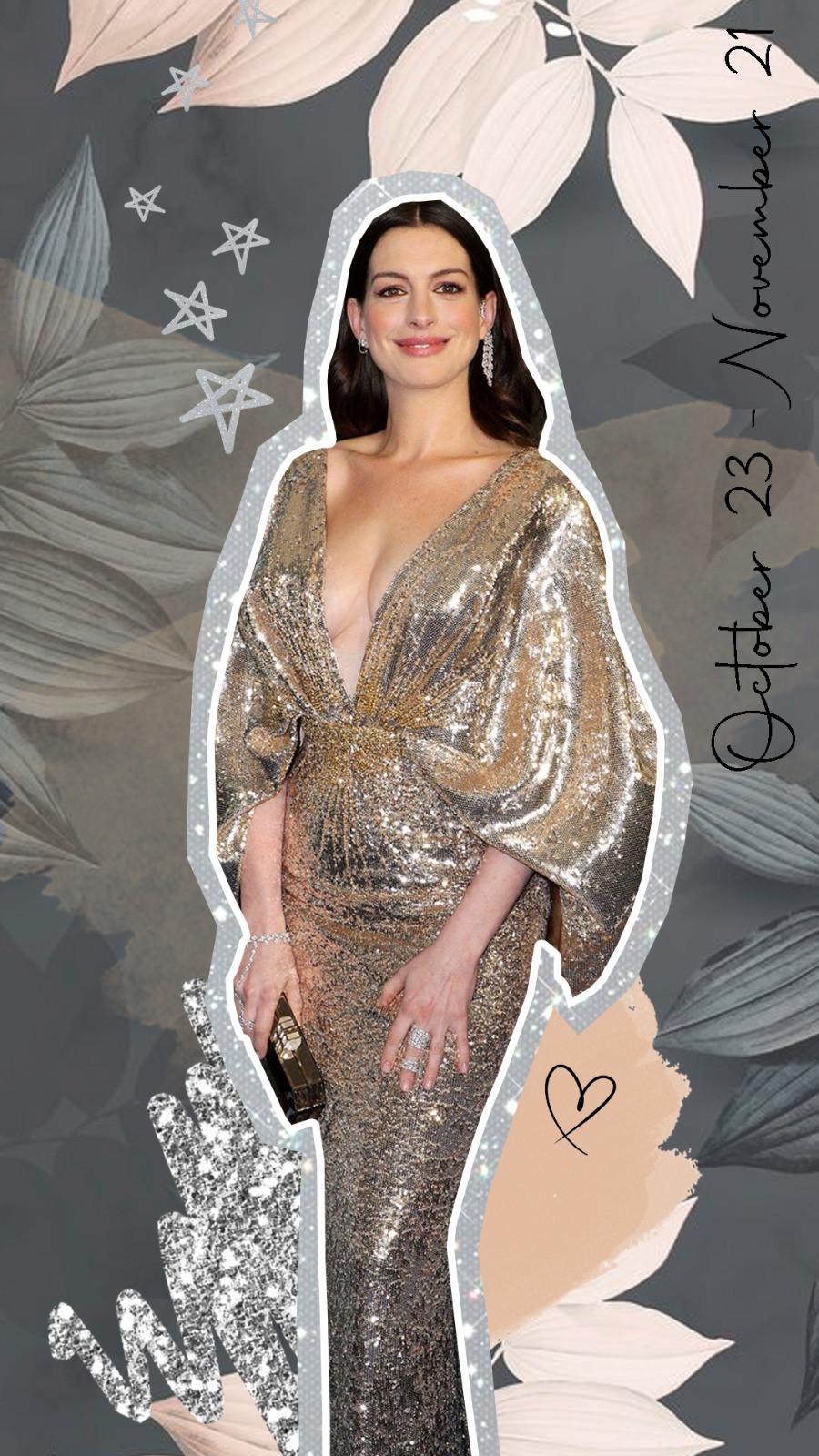 Anne Hathaway image via John Salangsang/Shutterstock