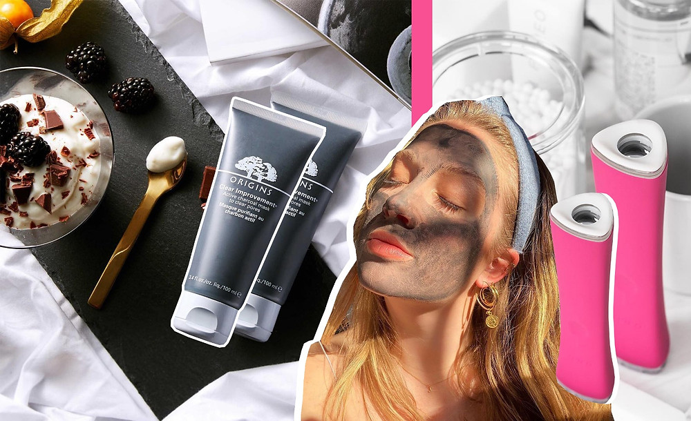 Origins Active Charcoal Mask