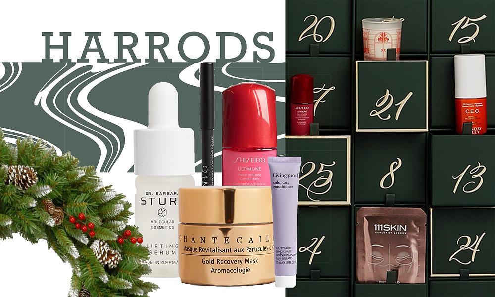 Harrods 2020 Advent Calendar