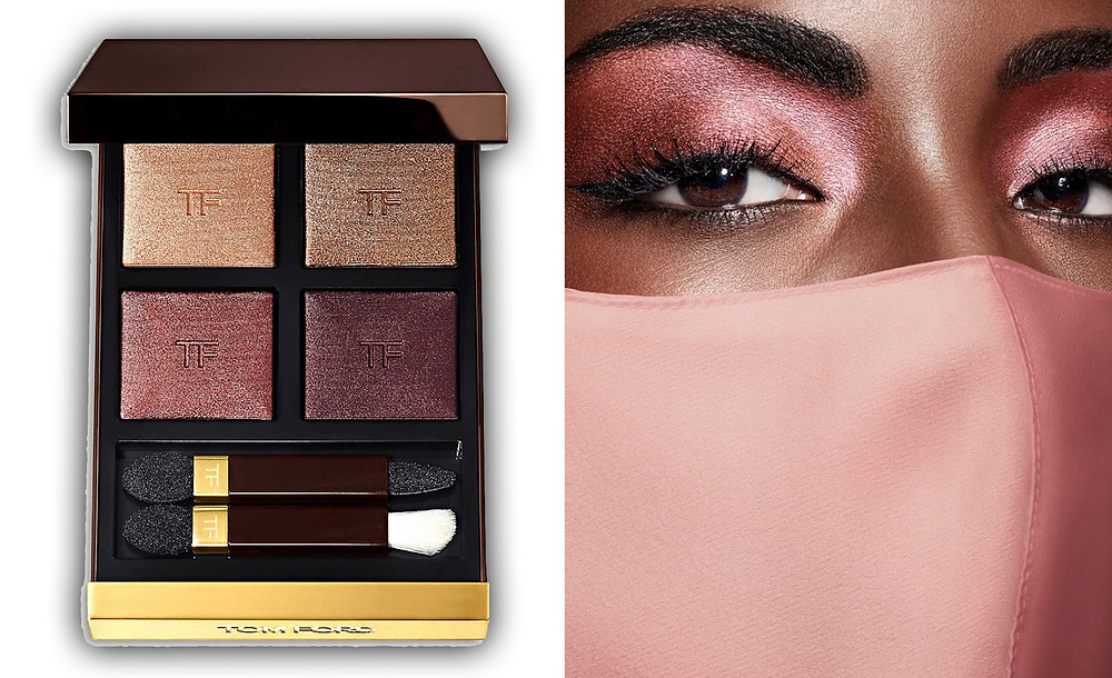 Tom Ford images via @tomfordbeauty