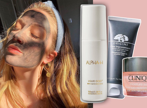 Our Top Skincare Picks to Help Combat Mask-Acne