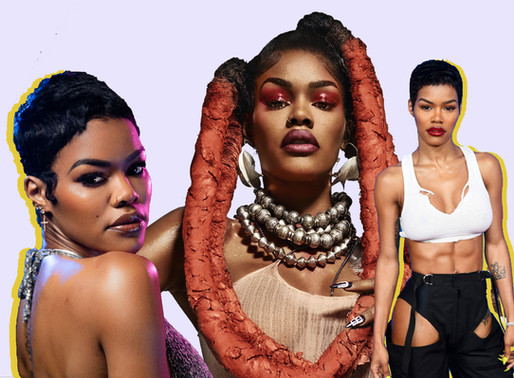 We're Dialling '1-800 One Night' in Teyana Taylors Latest Music Video