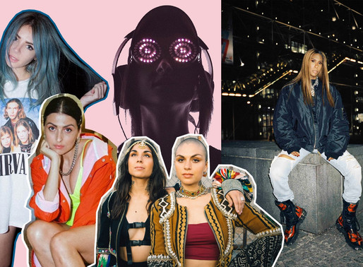 Women in EDM: Female DJ's you Should Know About