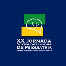 XX Jornada Norte-rio-grandense de Psiquiatria