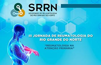 III Jornada de Reumatologia do Rio Grande do Norte
