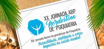 XX Jornada ABP Nordestina Psiquiatria 2018
