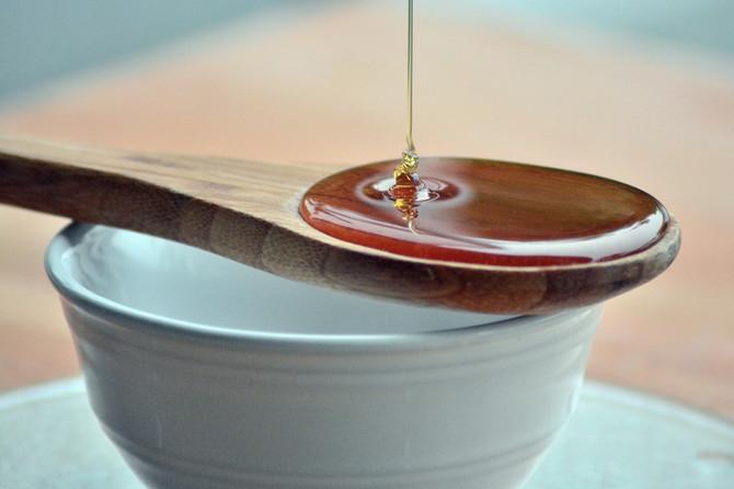 Bee's life - A teaspoon of honey     ミツバチの生涯、スプーン一杯のはちみつ