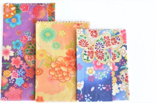 Kimono starter 3set (SML)